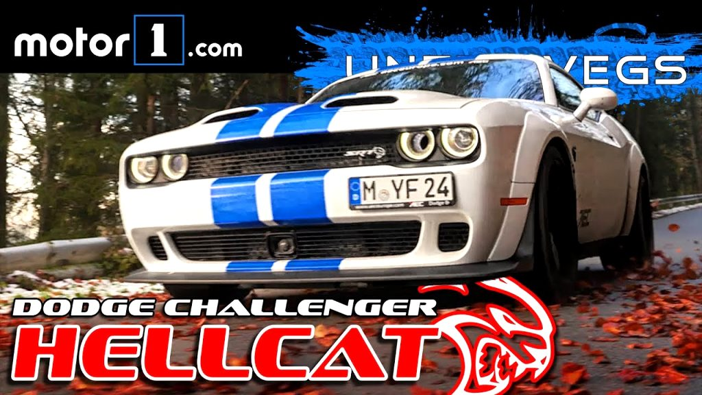 2021 dodge challenger youtube Reviews