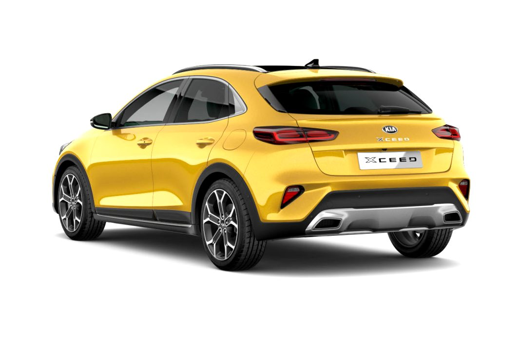kia lineup 2021 Concept and Review