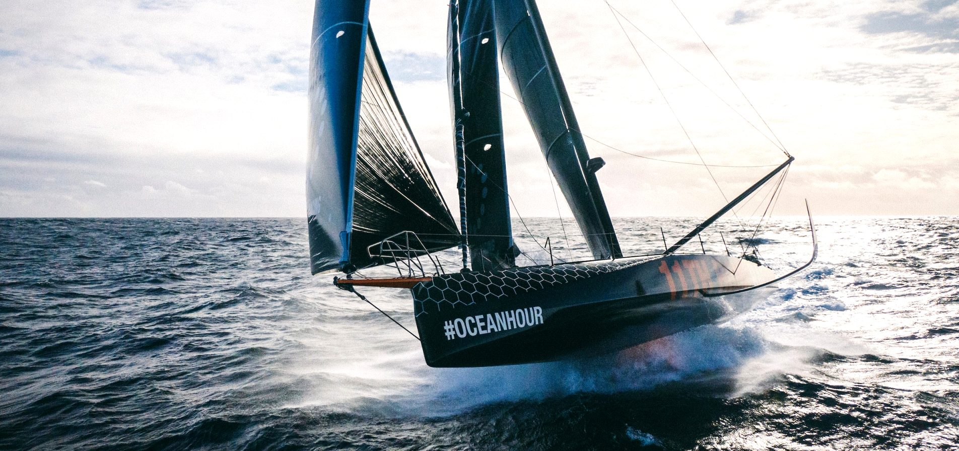 volvo ocean race newport 2021 Redesign and Review