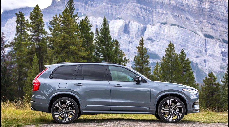 2021 volvo reviews Price and Release date