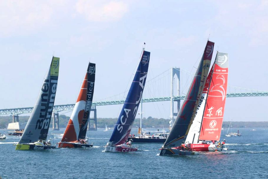 volvo ocean race newport 2021 Price and Review