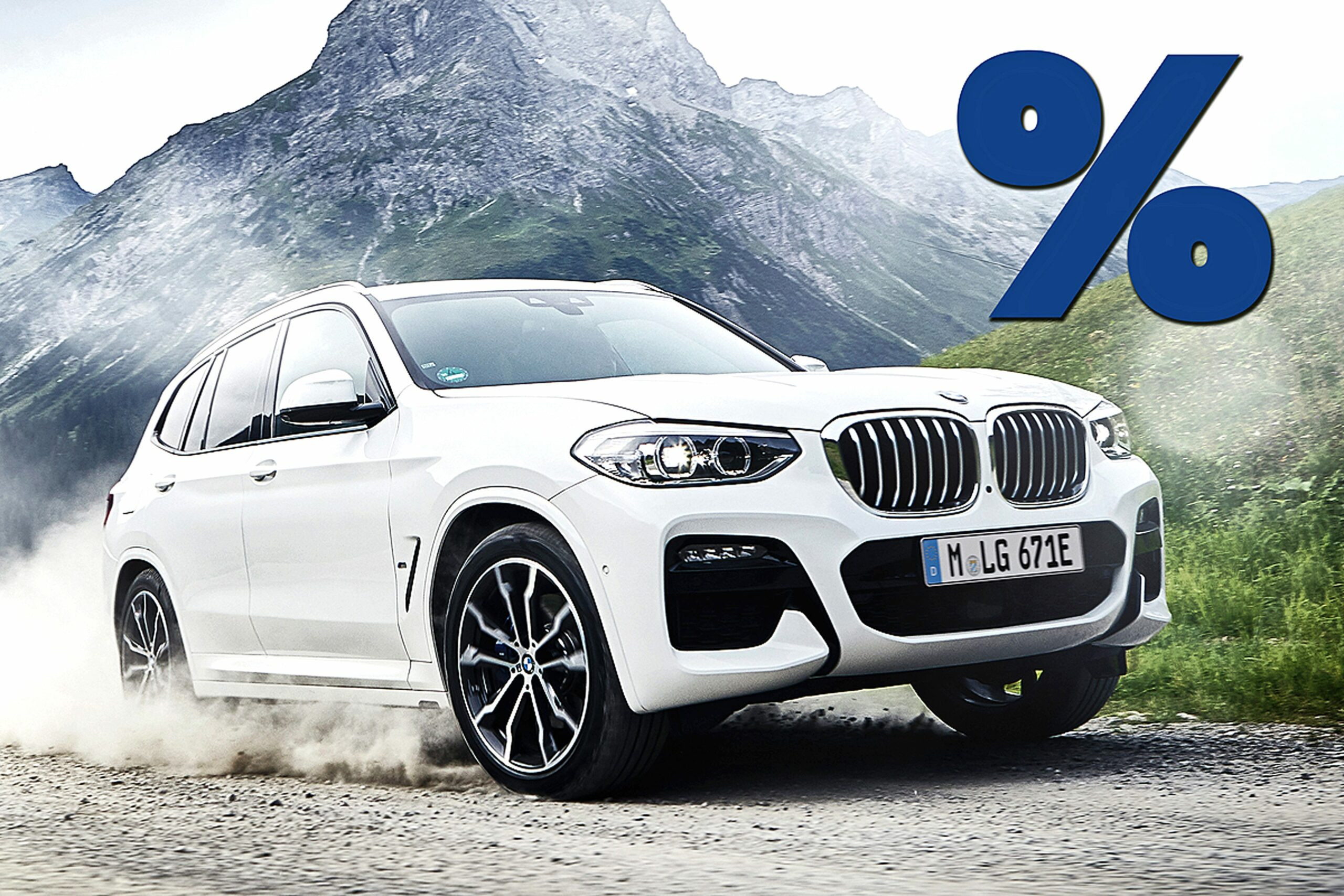 BMW crossover 2021 Research New
