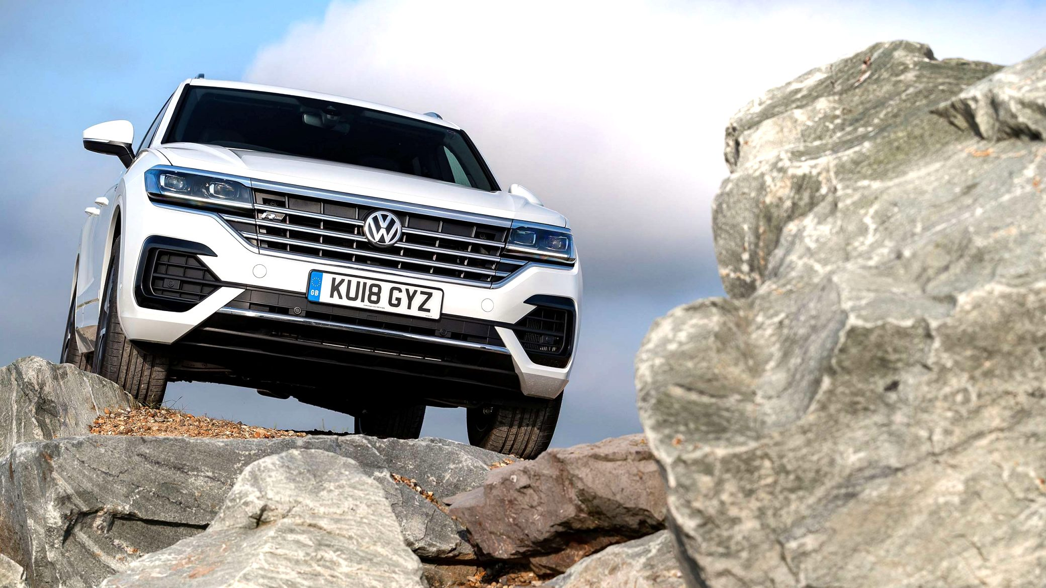 volkswagen touareg 2021 price in qatar Concept and Review