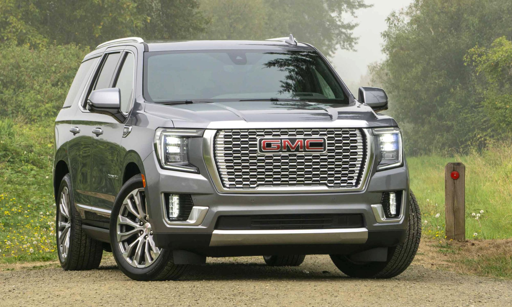 2021 GMC mpg Redesign and Review