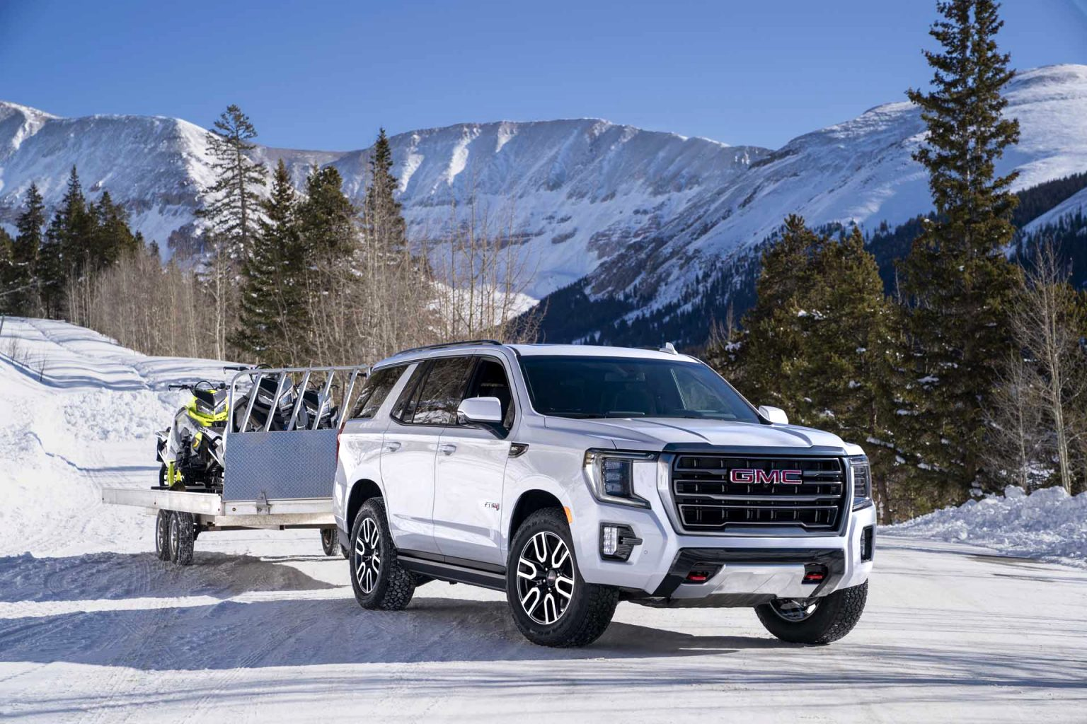 2021 GMC mpg Review and Release date