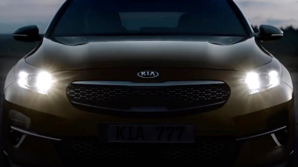 kia advert 2021 Release Date and Concept