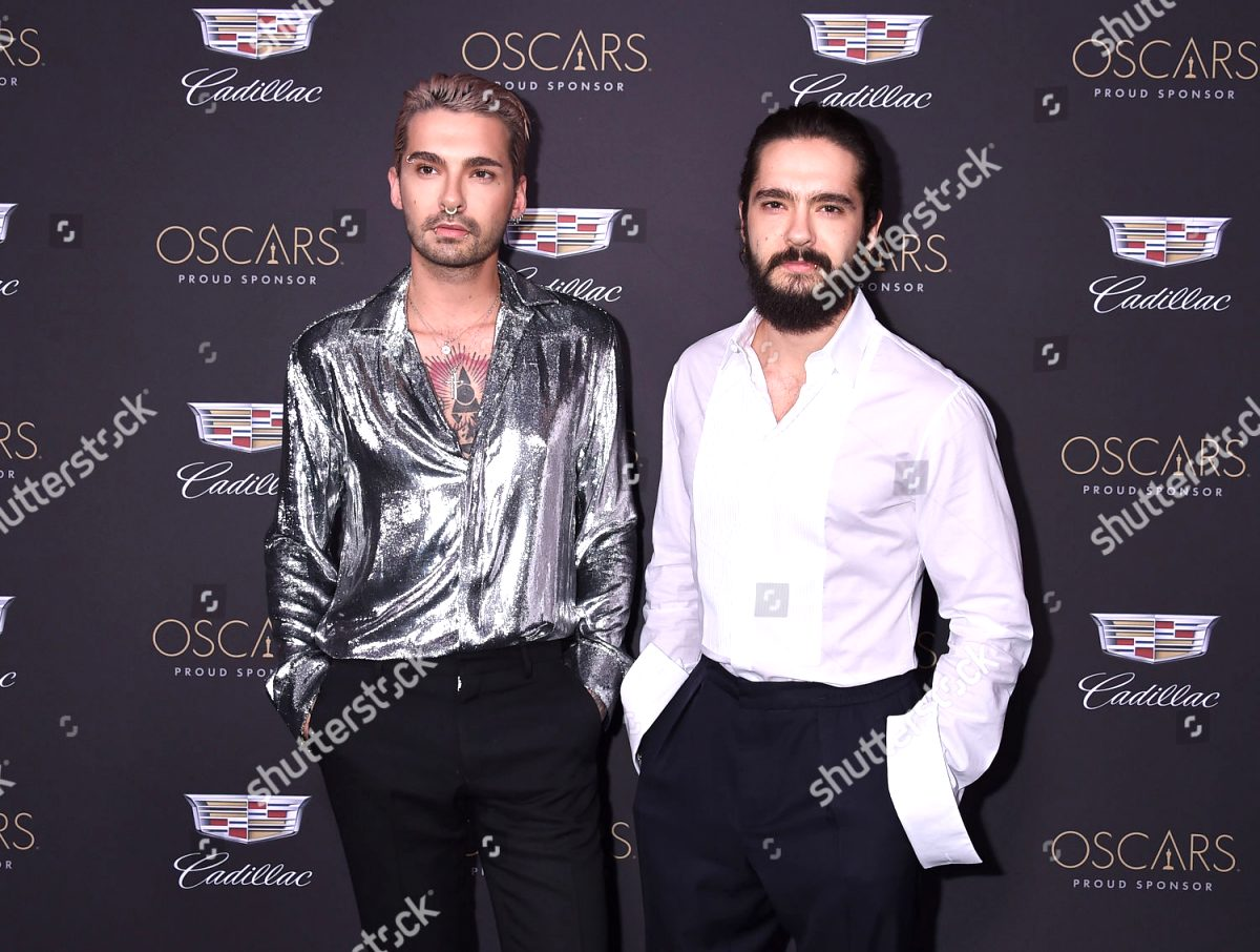 cadillac oscars party 2021 Images