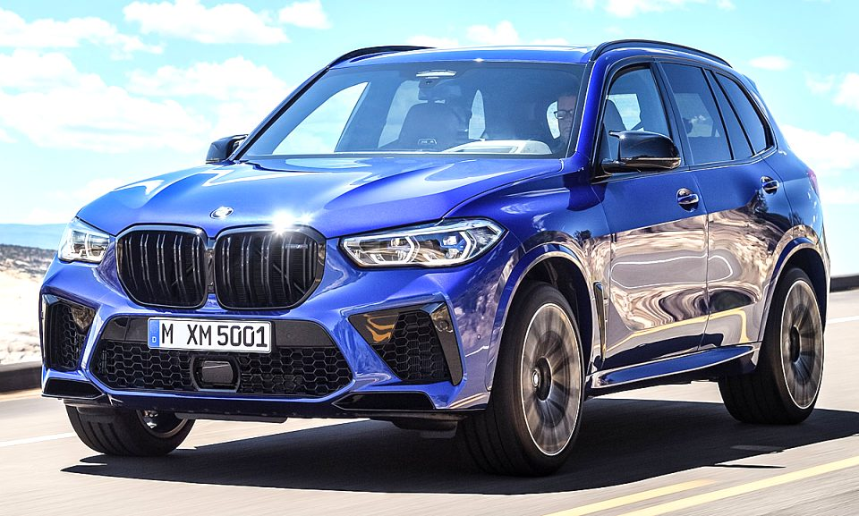 2021 BMW jeep New Model and Performance