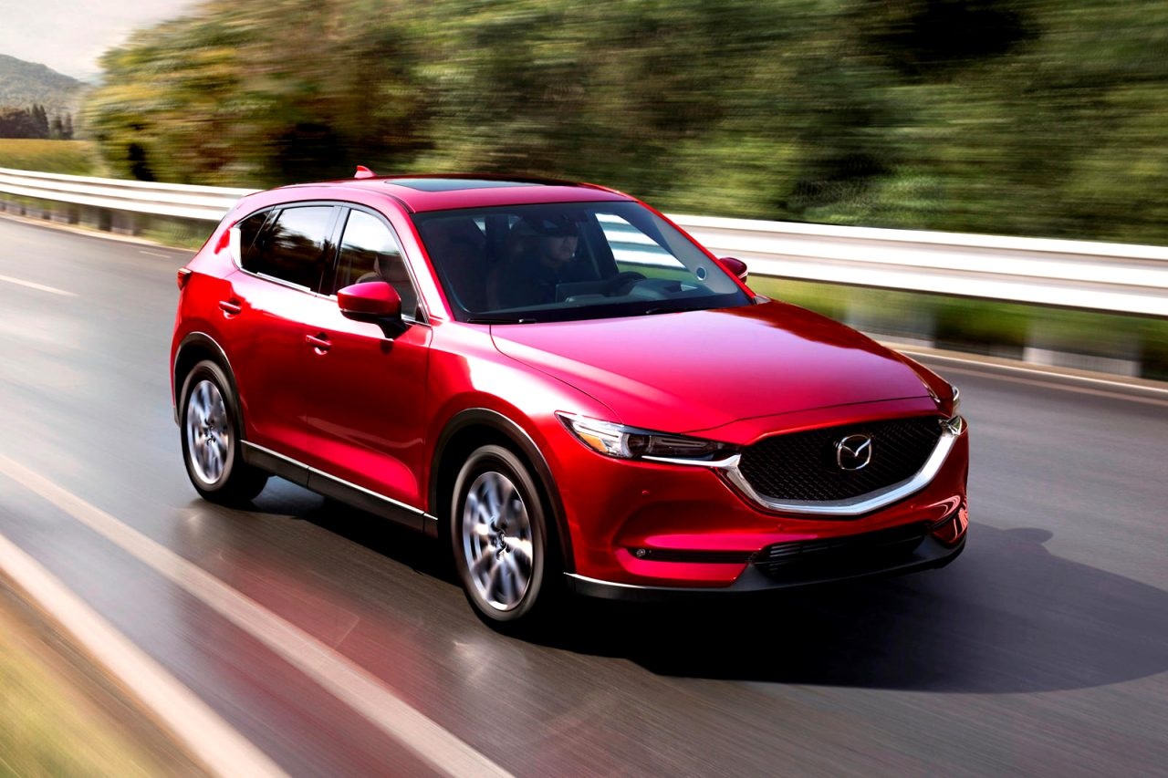 mazda end of financial year sale 2021 Redesign and Concept