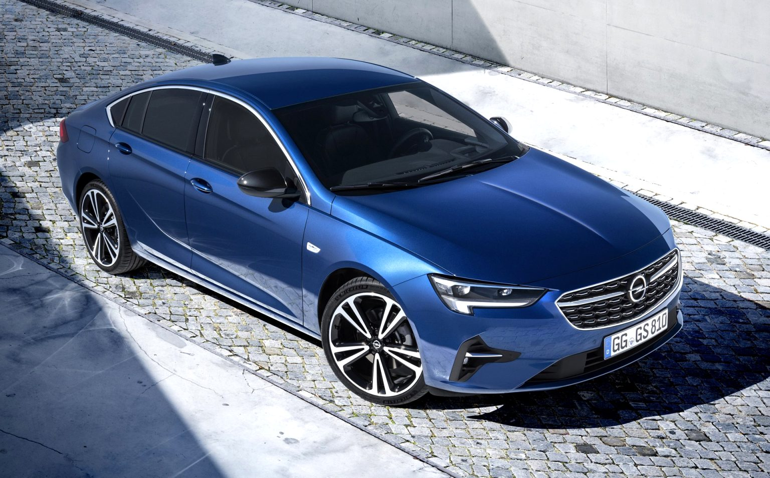 opel insignia 2021 price in uae Overview