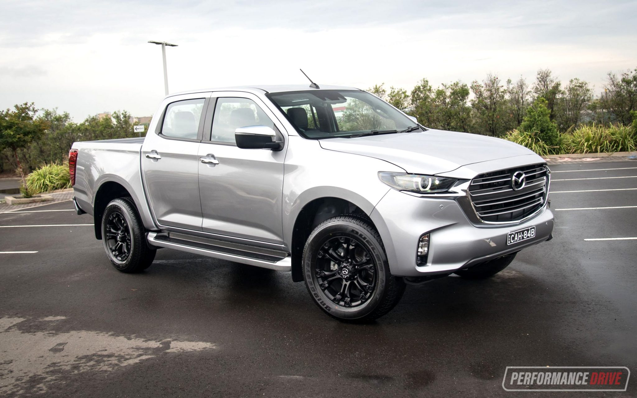 2021 mazda bt 50 xtr Redesign and Concept