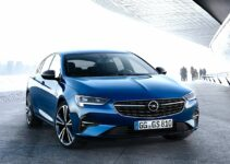 Opel Insignia 2021 Price In Uae New Model And Performance