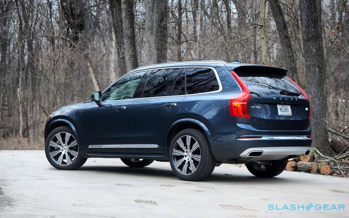 2021 volvo reviews Pictures