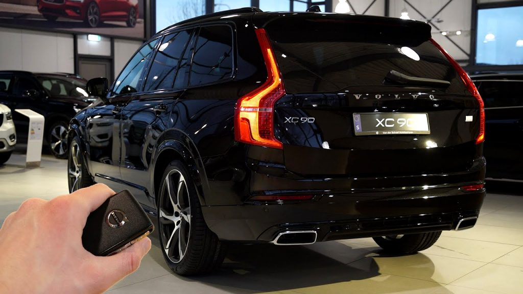 2021 volvo reviews Release Date