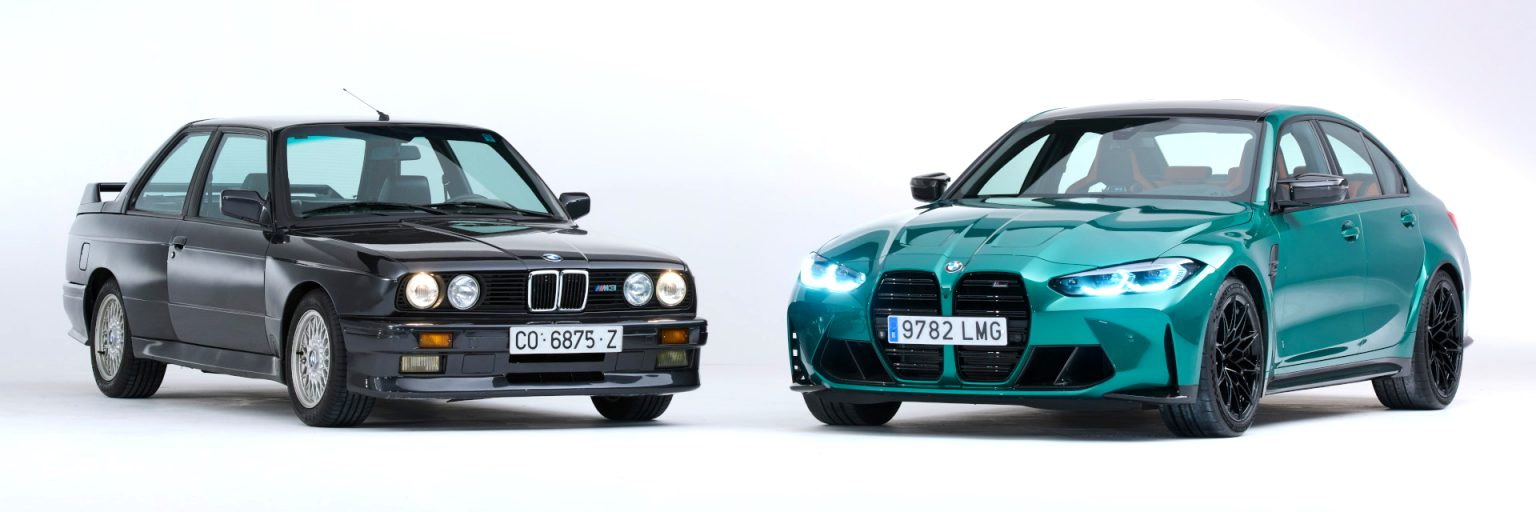 2021 BMW e30 Price and Release date