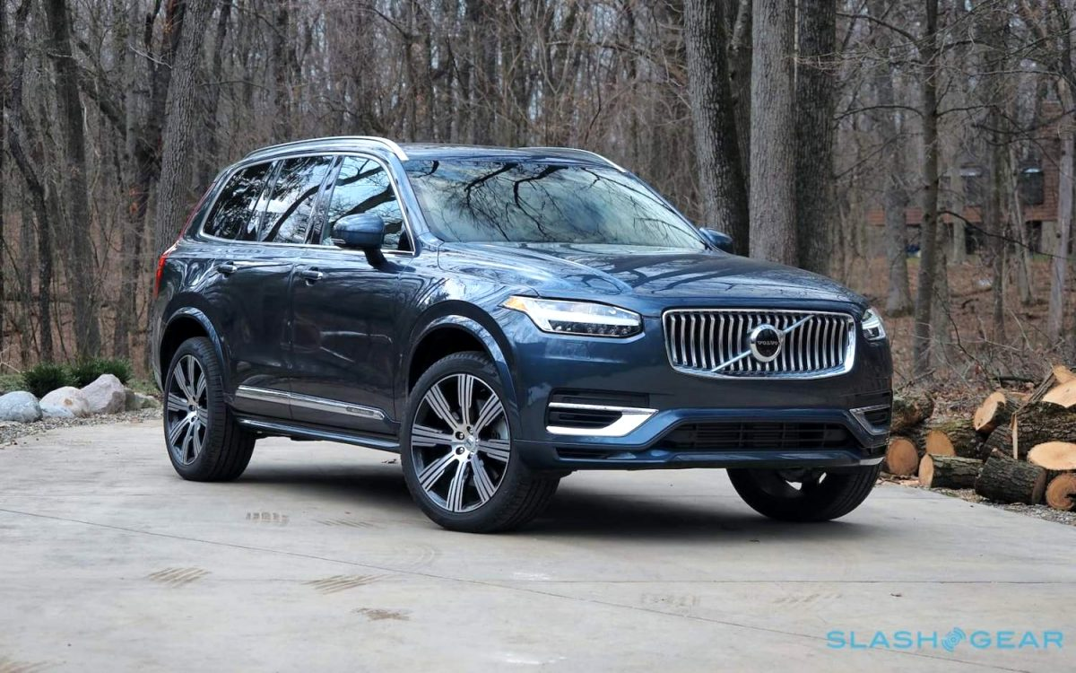 2021 volvo luxury sedan Redesign and Review