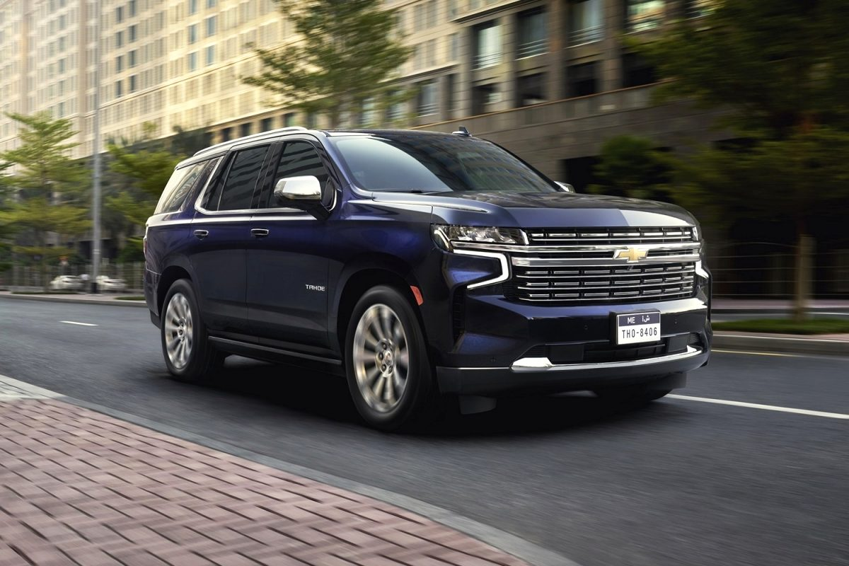 chevrolet july 2021 incentives Ratings