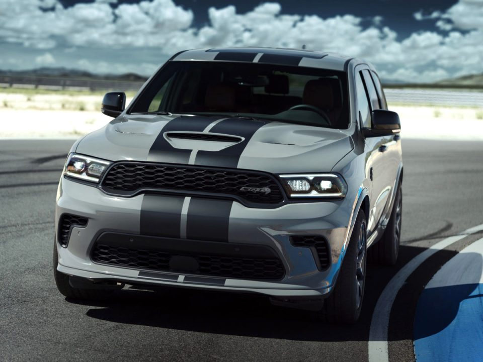 dodge durango 2021 price in uae Concept and Review