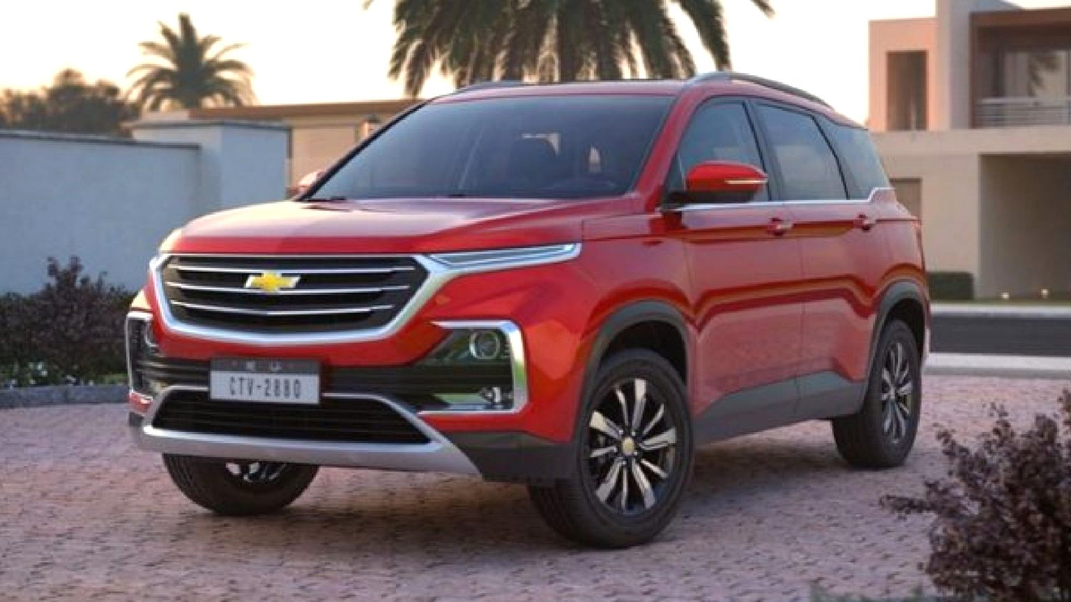 xe chevrolet captiva 2021 Concept and Review