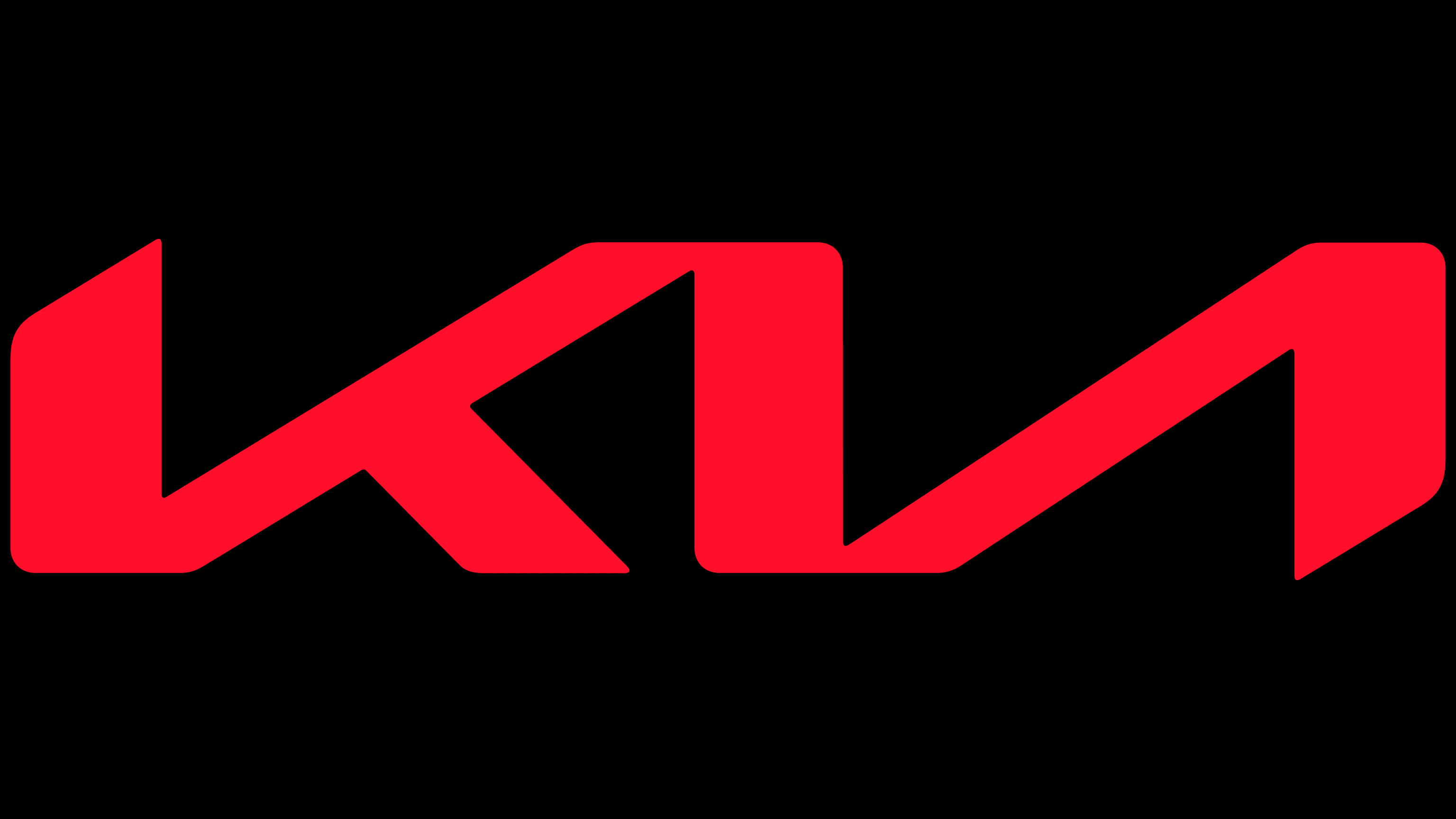 2021 kia logo Redesign and Review