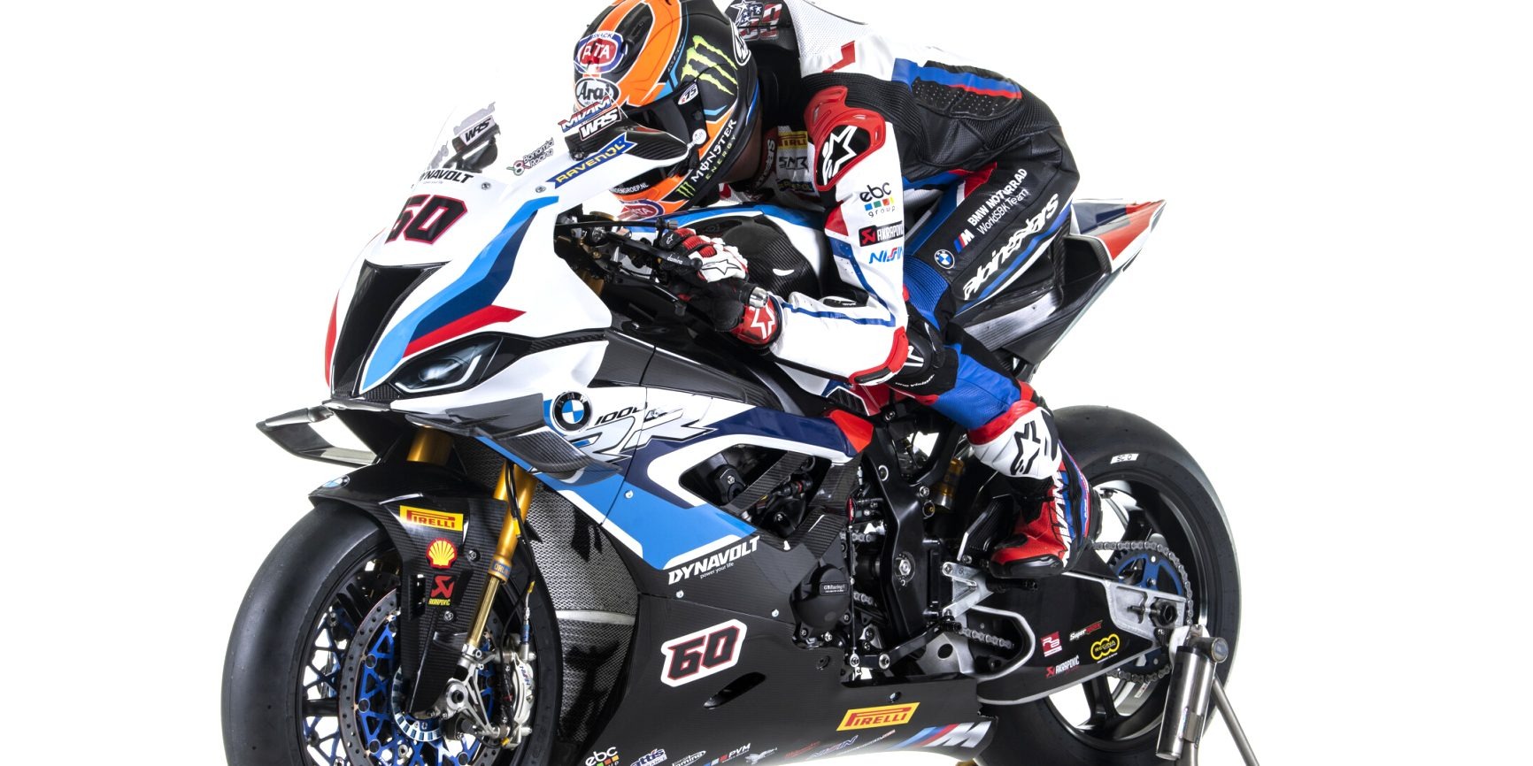 BMW wsbk 2021 Concept and Review