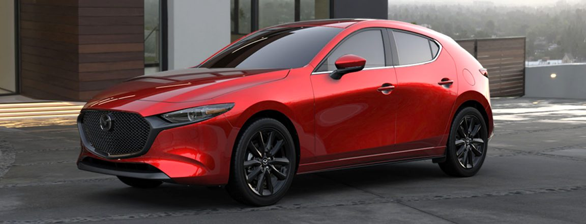 mazda lease deals 2021 Concept and Review