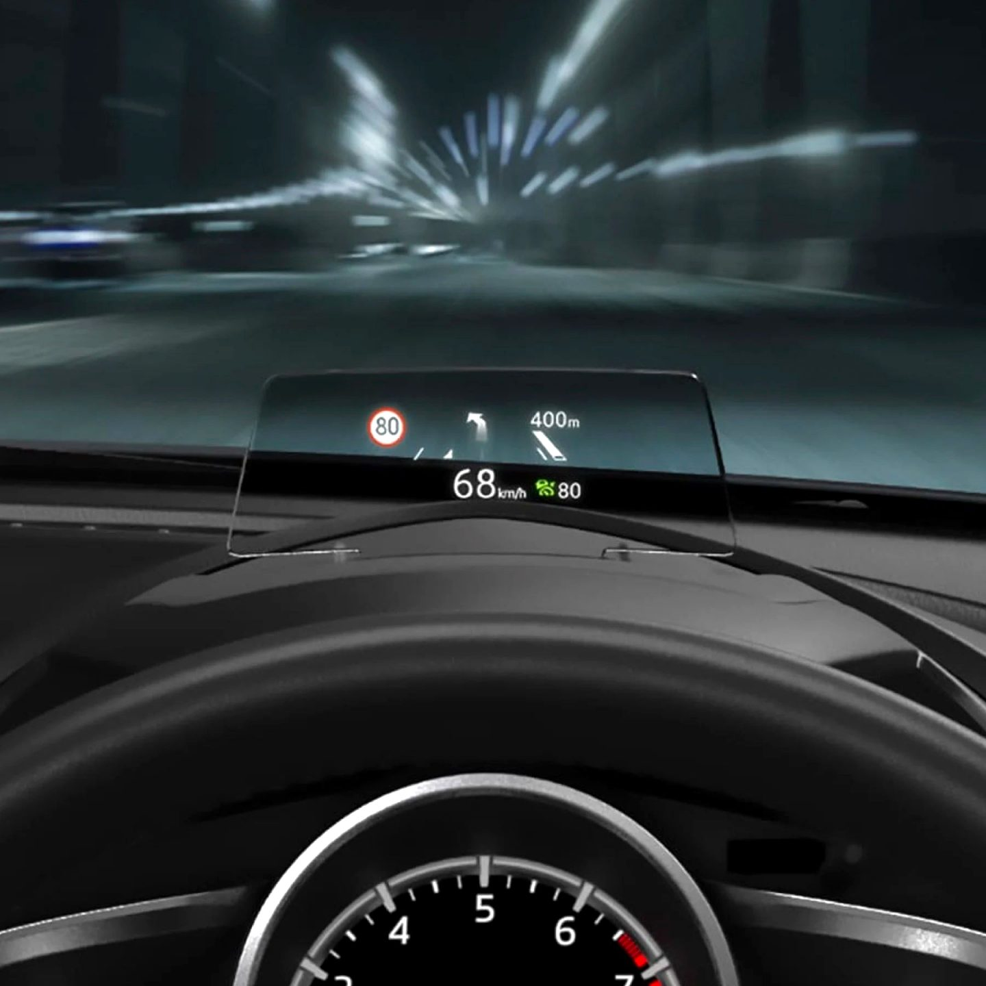 2021 mazda active driving display Redesign and Concept
