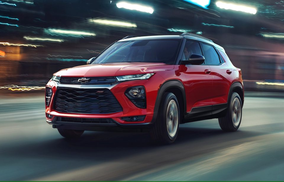 2021 chevrolet models Performance and New Engine
