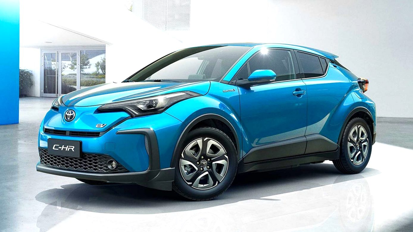 2021 toyota models Performance and New Engine