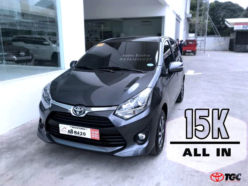 toyota davao promo 2021 Concept and Review