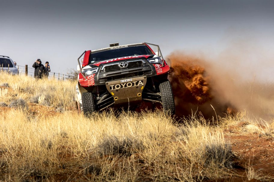 toyota desert race 2021 Redesign and Concept