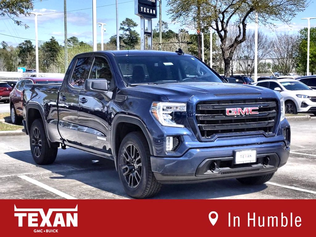 2021 GMC sierra elevation Redesign and Concept