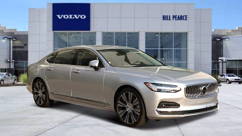 2021 volvo luxury sedan Review and Release date