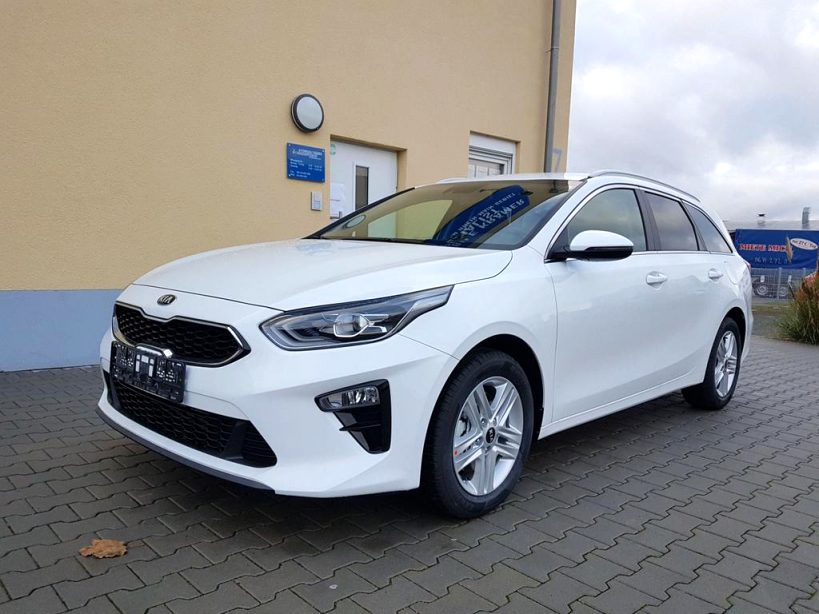 2021 kia ceed Specs and Review