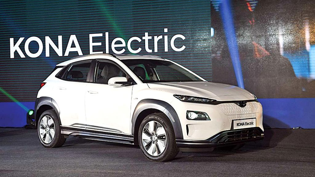 hyundai kona electric price in india 2021 Redesign and Review