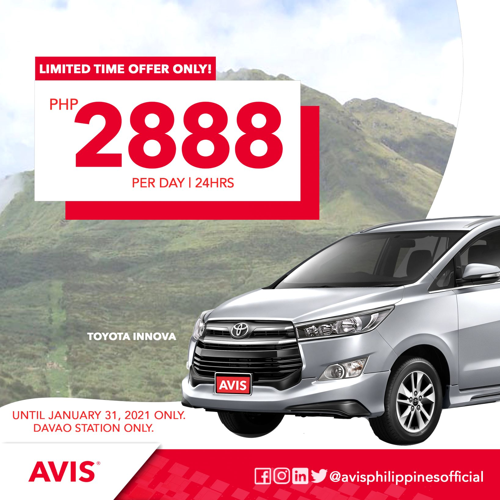 toyota davao promo 2021 Price and Review