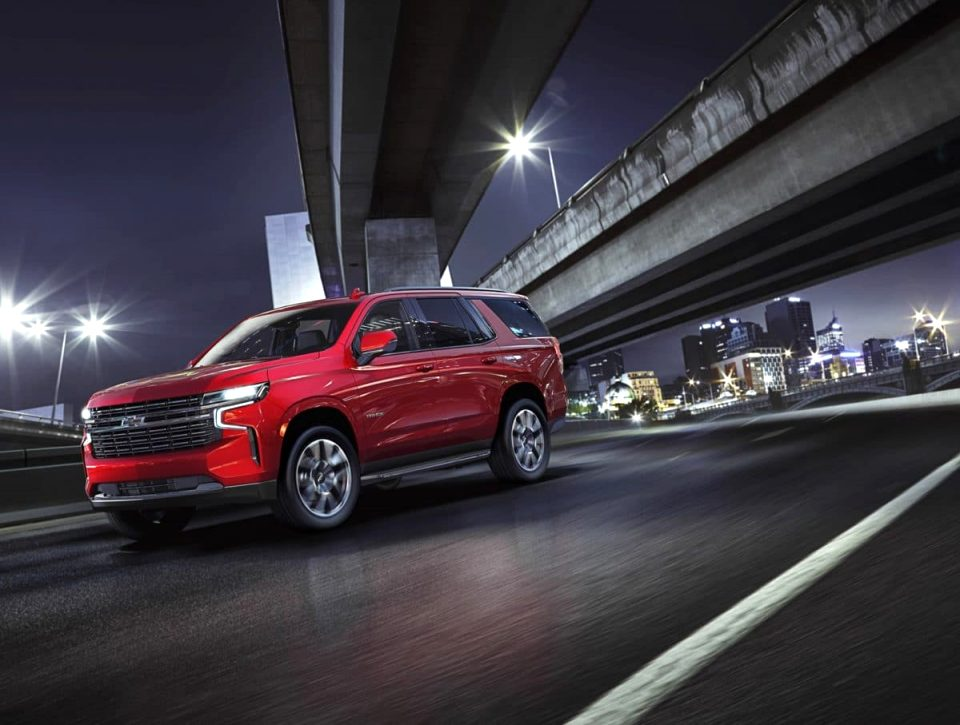2021 chevrolet suburban Price, Design and Review