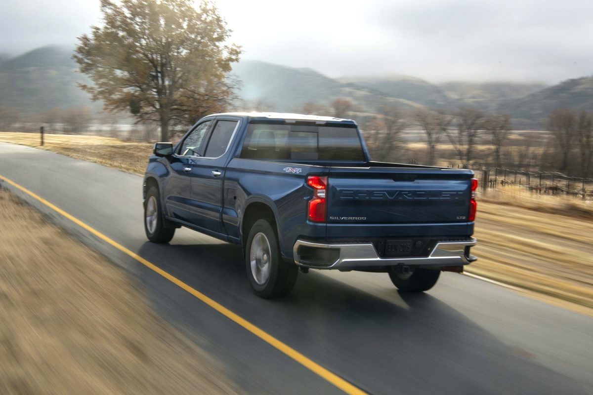 chevrolet july 2021 incentives Rumors