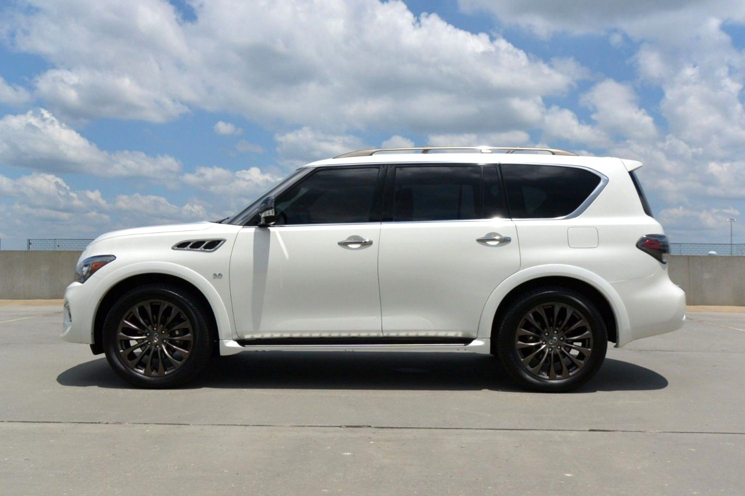 lexus qx80 2021 Redesign and Review