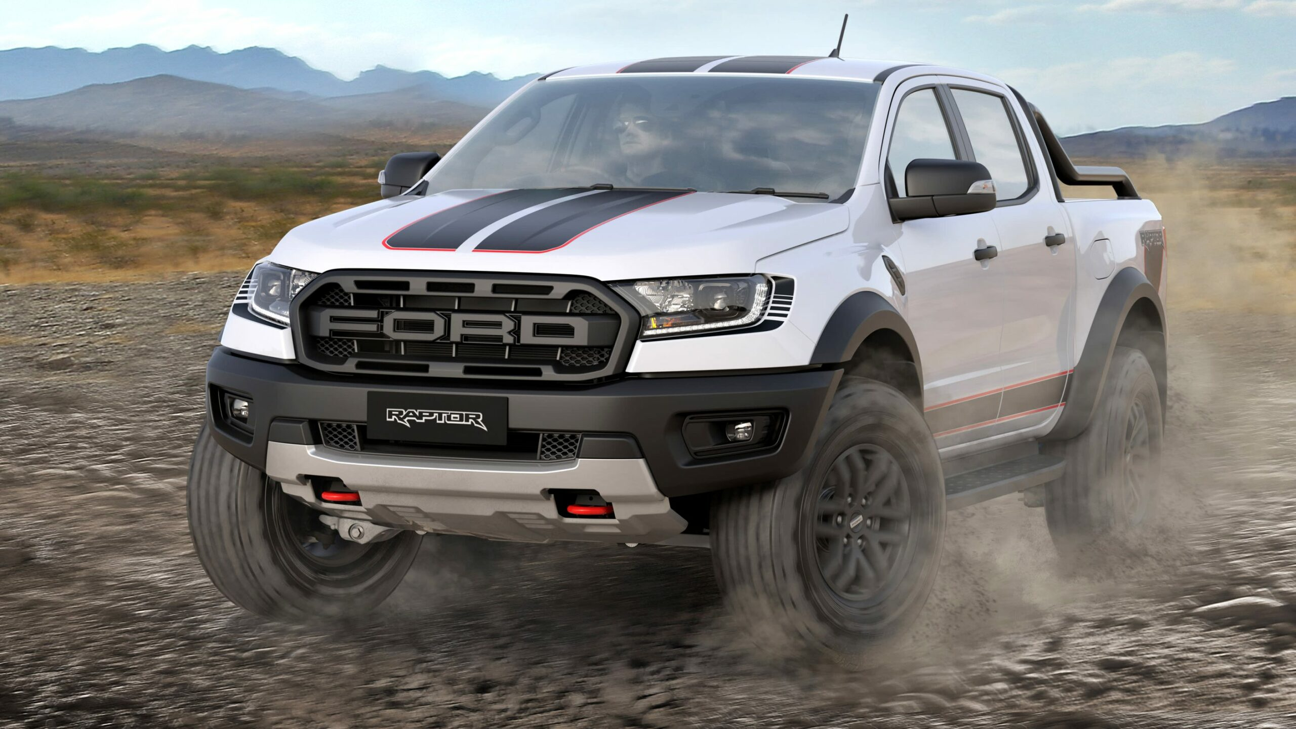 price of a 2021 ford ranger Engine