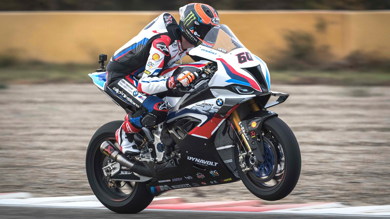 BMW wsbk 2021 Price and Release date