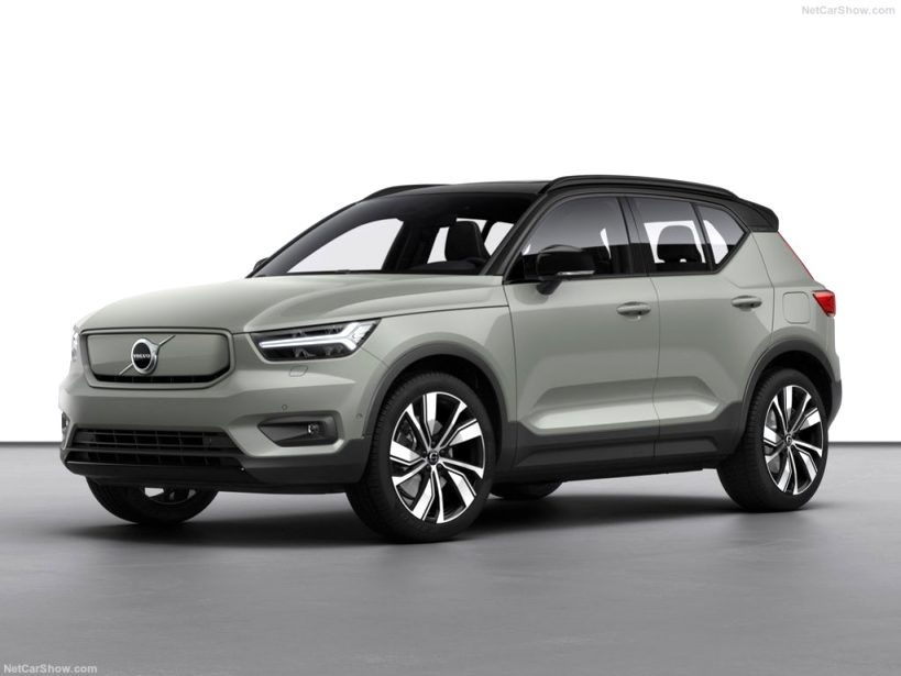 volvo battery price list 2021 Specs and Review