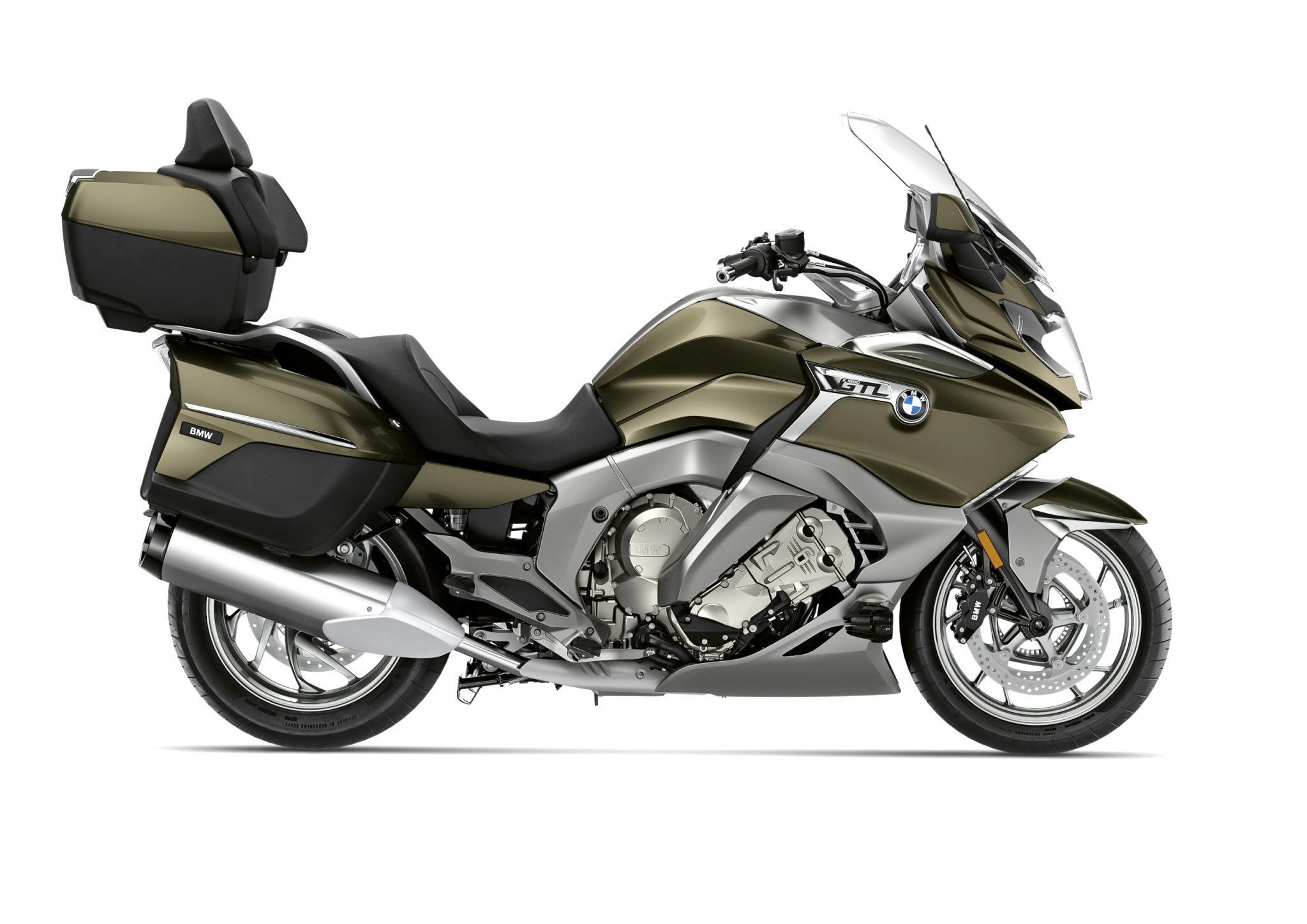 2021 BMW motorcycles Research New