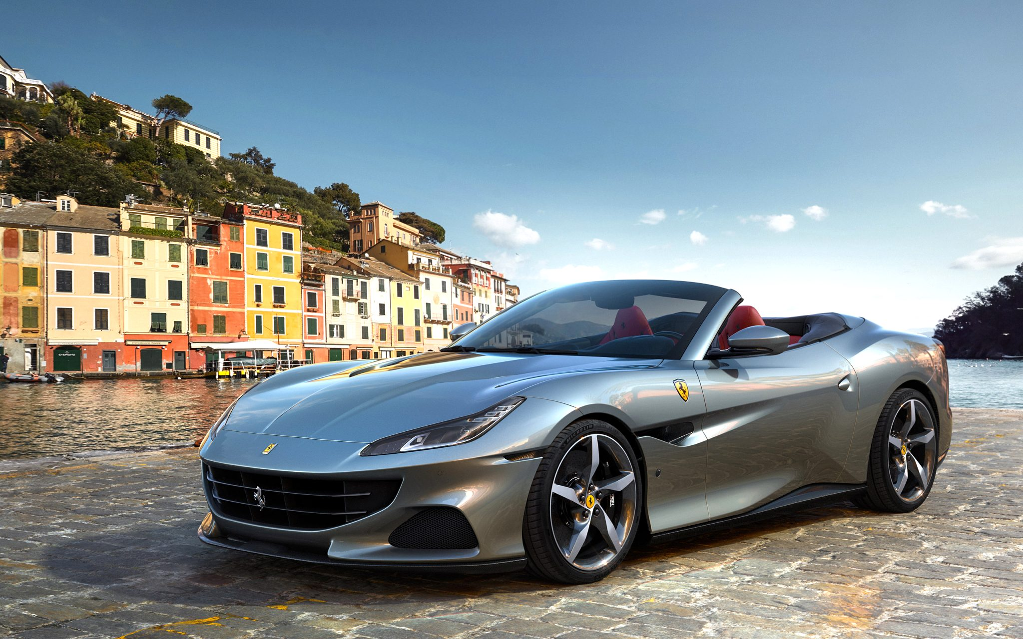 2021 ferrari types Specs and Review