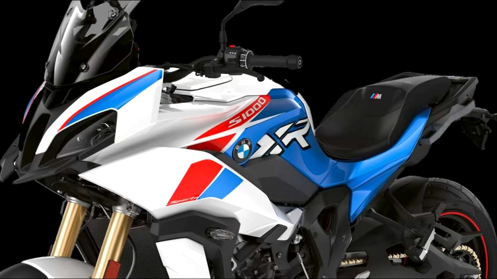 2021 BMW motorcycles Performance and New Engine