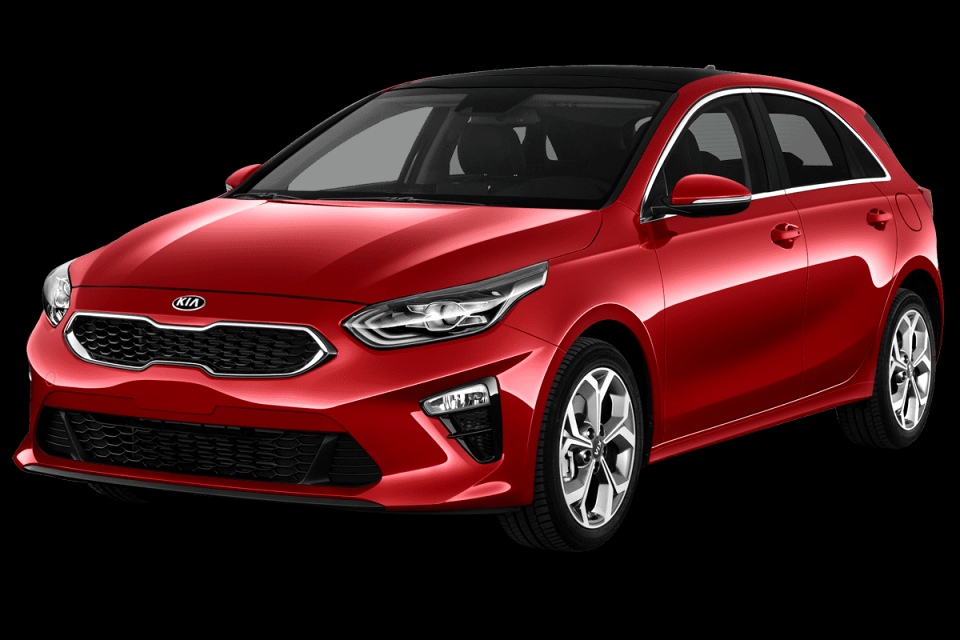 2021 kia ceed Redesign and Review
