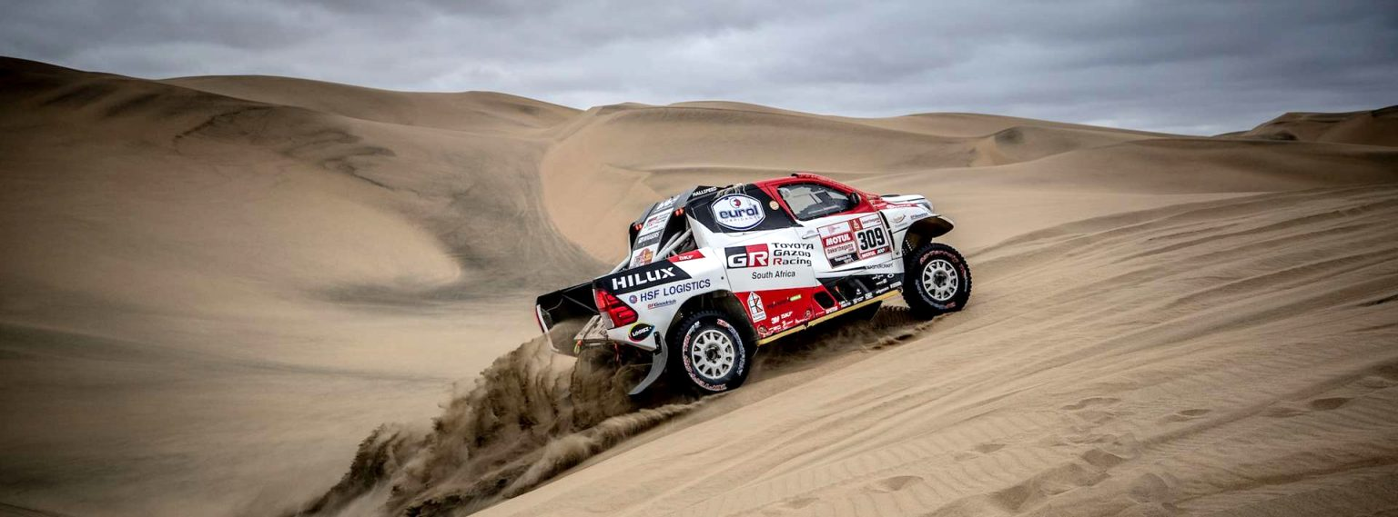 toyota desert race 2021 Price and Release date