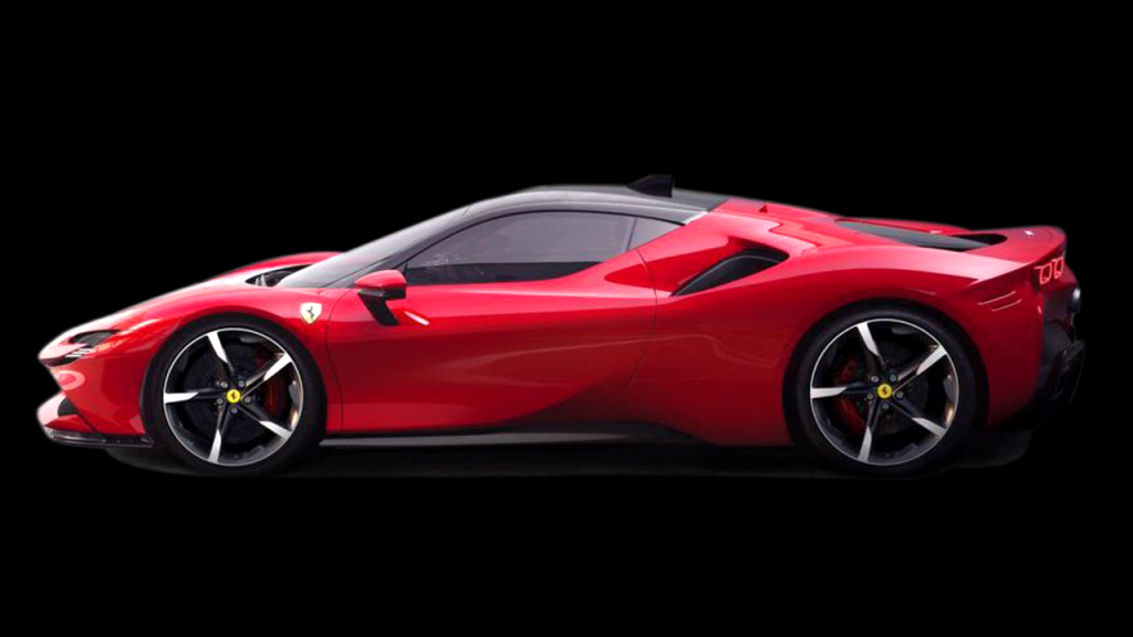 2021 ferrari types Release Date and Concept