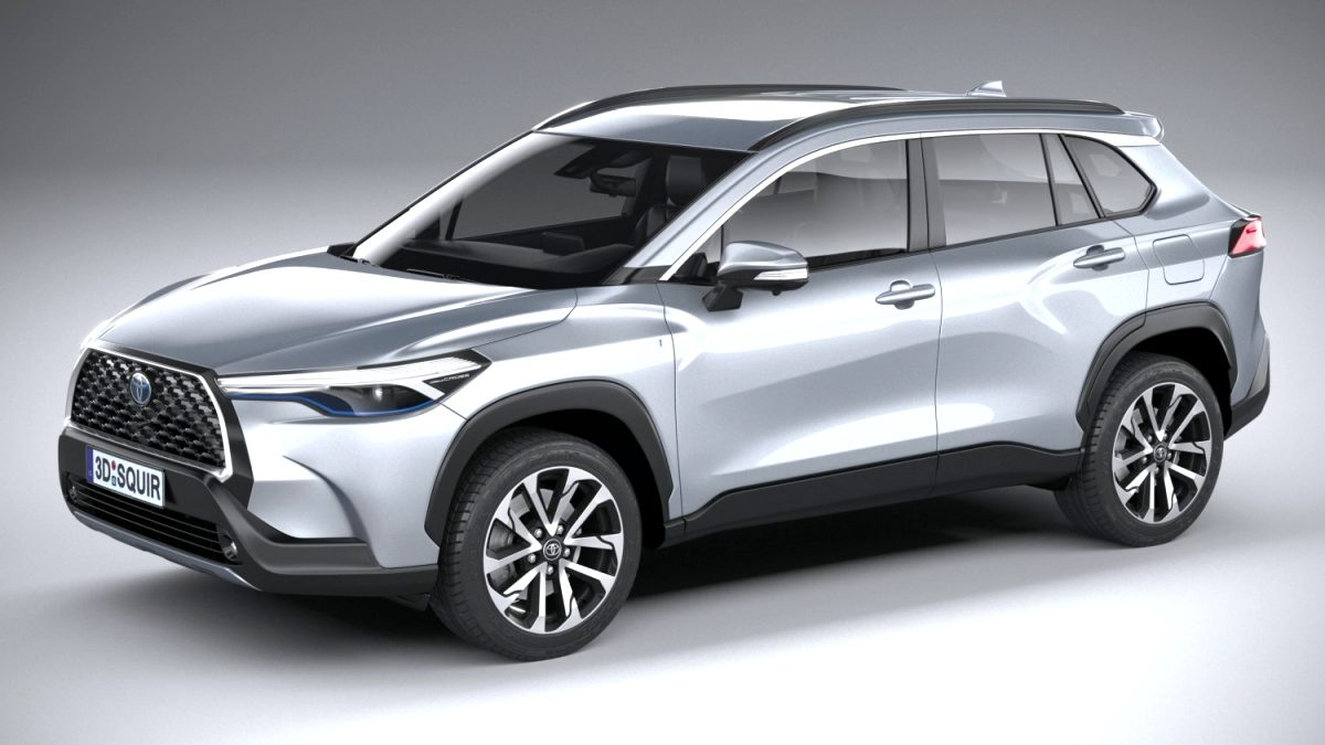 2021 toyota models Price and Release date