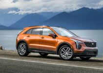 Cadillac Xt4 2021 Review And Release Date